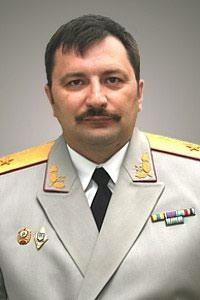 генерал А.И. Таранов