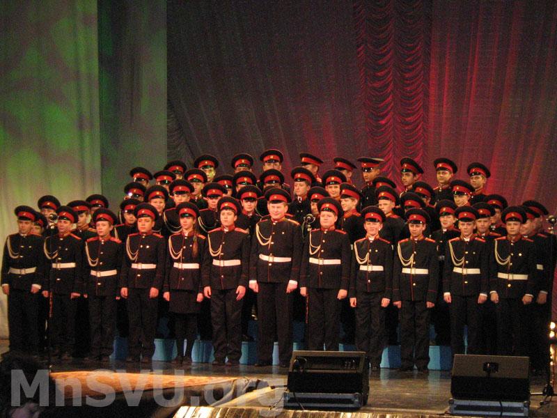 Полоцкие кадеты