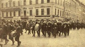 Александровский Брестский кадетский корпус