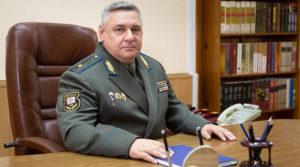 Генерал Науменко