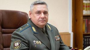 Генерал Науменко Александр Викторович