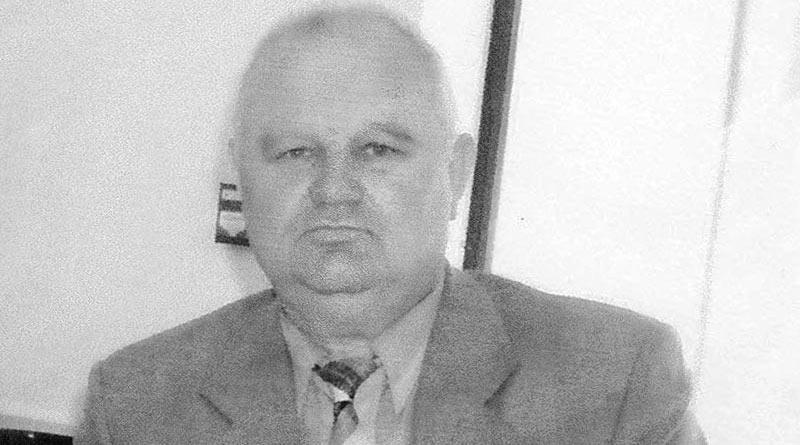 Степанов Виталий Павлович