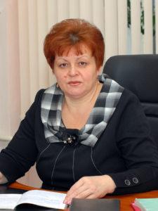 Кулеш Татьяна Владимировна