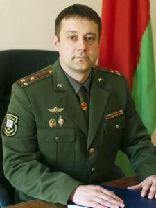 Полковник Лукьянов Арсений Георгиевич