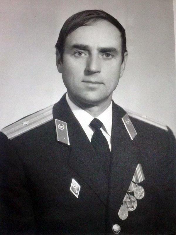 ДРОБОВ ИВАН МИХАЙЛОВИЧ