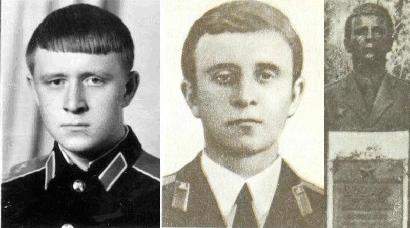 Дударь Василий Михайлович