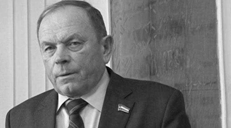 Федор Васильевич Герасимов