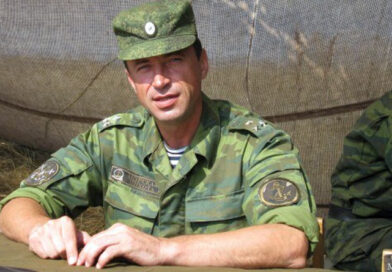Белявский Владимир Анатольевич