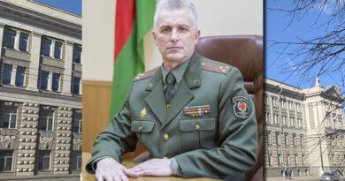 Горбатенко Андрей Михайлович