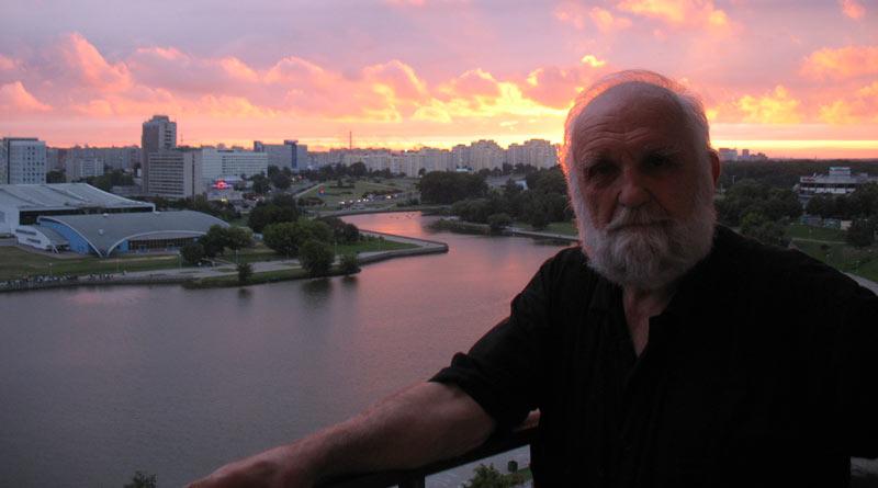 Евгений Александрович Карманов