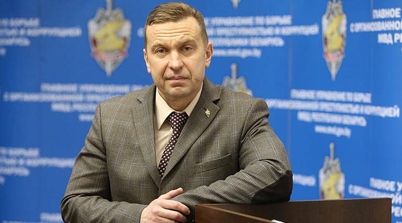 Карпенков Николай Николаевич