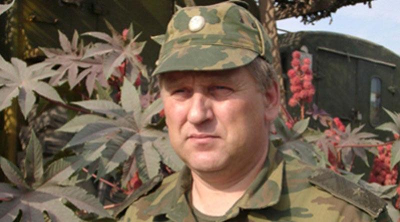 Кизюн Сергей Николаевич