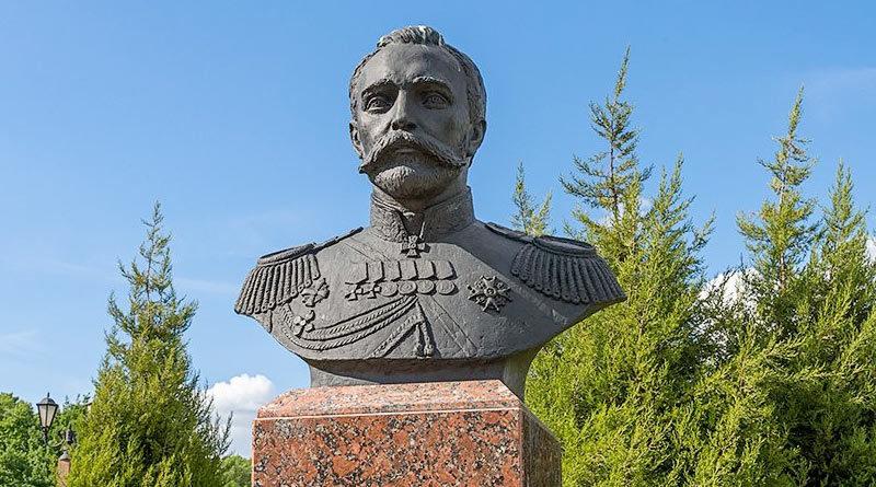 Кондратенко Роман Исидорович