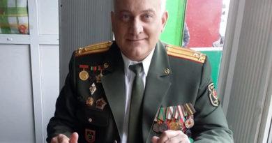Корсак Вадим Андреевич