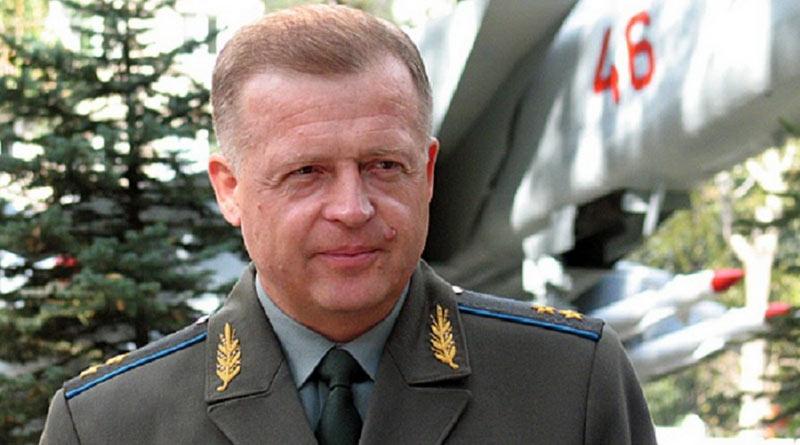 Кучерявый Михаил Михайлович