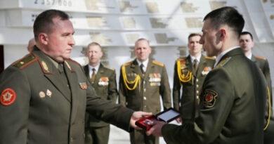 генерал-майор Виктор Хренин