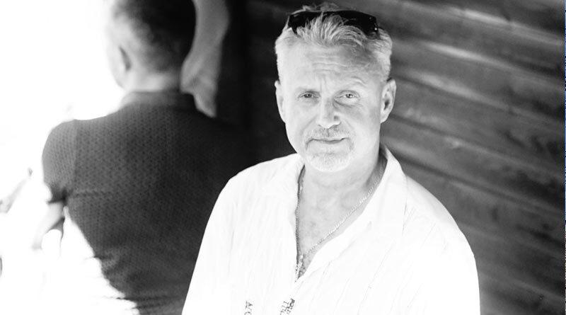 Никишин Андрей Николаевич