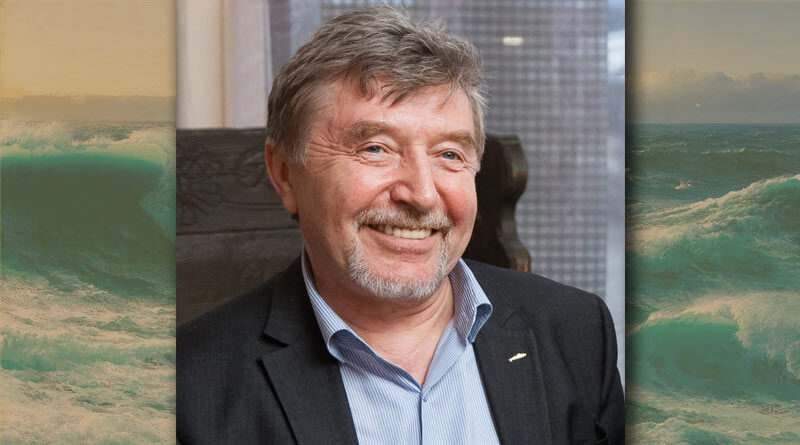 Новиков Григорий Николаевич
