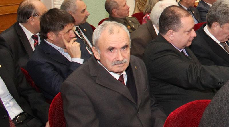 Подлесный Евгений Яковлевич