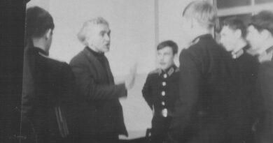 Погребной Петр Яковлевич
