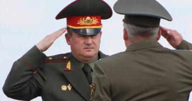 Посол Андрей Равков