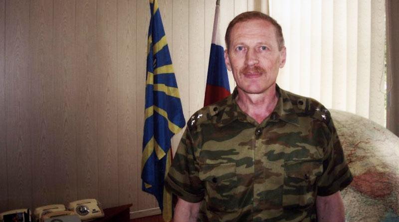Раевский Александр Михайлович