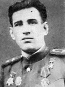 Рудской Федор Андреевич