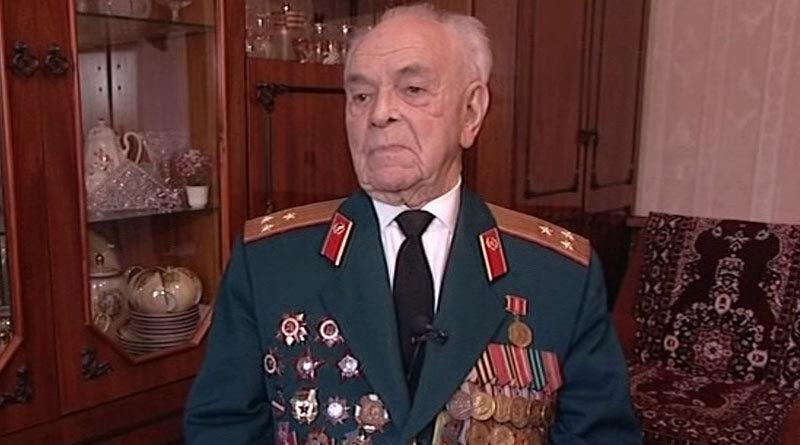 Саламатов Анатолий Георгиевич
