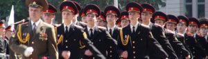 Суворовский строй