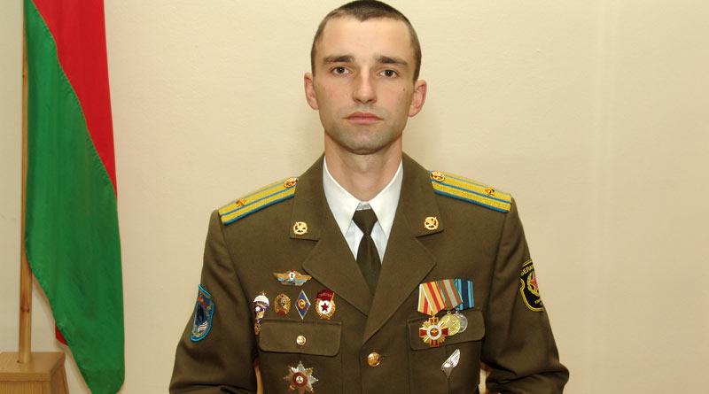 Сергей Суховило